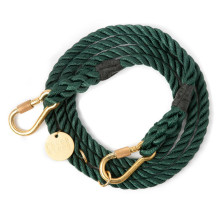 found-my-animal-hunter-green-dog-leash