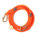 found-my-animal-orange-dog-leash