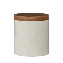 Marble-Canister-Wood-Lid-Bloomingville