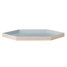 Pale-Blue-Hexagonal-Tray-Bloomingville