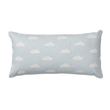 Sky-Blue-Cushion-With-Clouds-Bloomingville