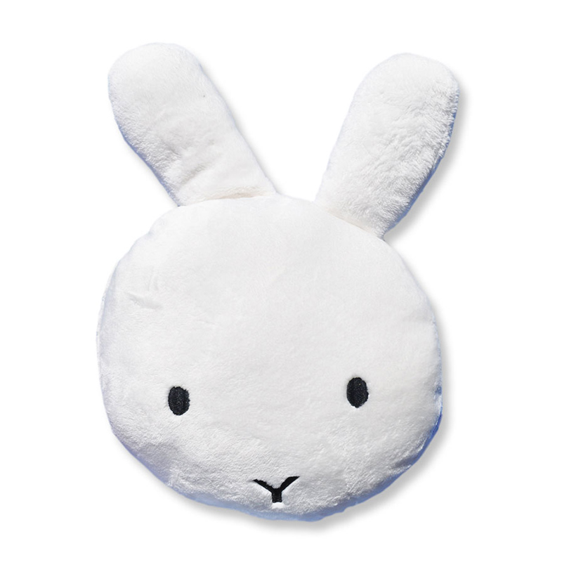 White-Bunny-Cushion