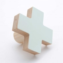 pale-mint-cross-wall-hook