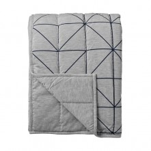 Grey-Navy-Jersey-Throw