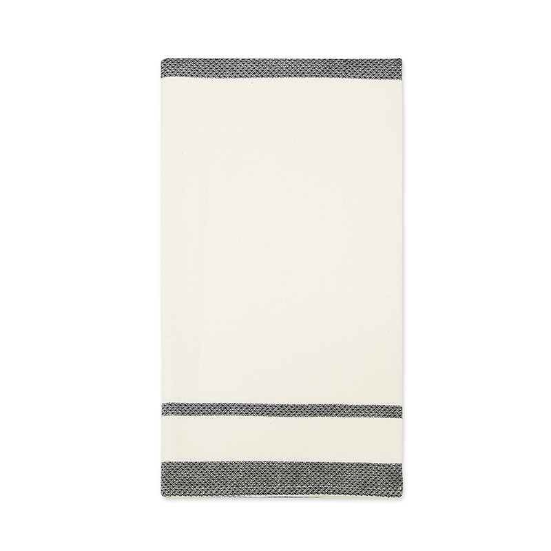 Mungo-Huck-Bath-Towel-Cream-Navy