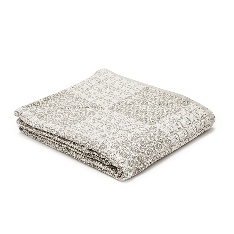Mungo-Juno-Cotton-Throw-Grey