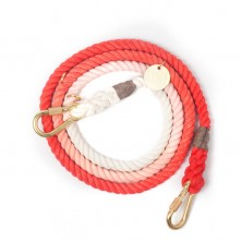 Coral-Fade-Dog-Leash-Found-My-Animal