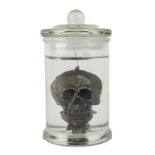 silver-skull-candle-1