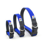 Funston-Dog-Collar-Wildebeest-Royal-Blue-3