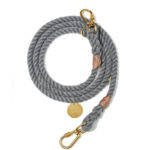 Found-My-Animal-Grey-Upcycled-Rope-Dog-Leash